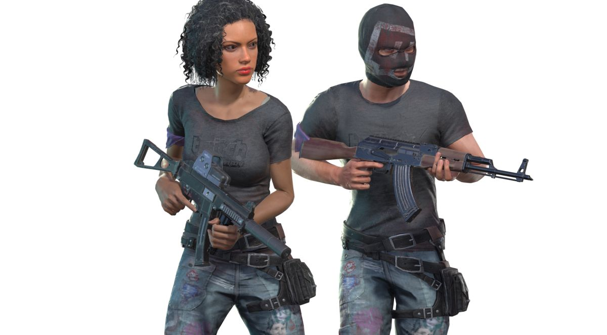 new skins for twitch prime members coming to playerunknown