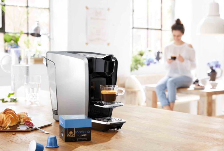 Lidl coffee machine