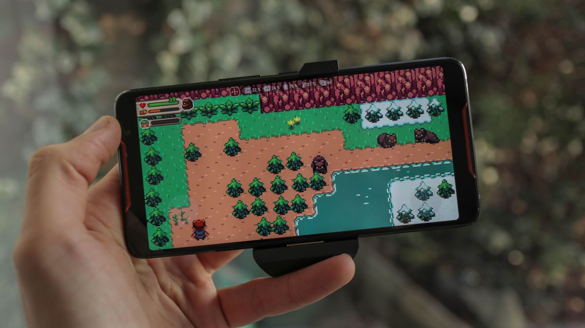 Best Phone For Gaming 2019 The Top 10 Mobile Game Performers