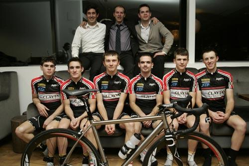 Team Zappi 2010