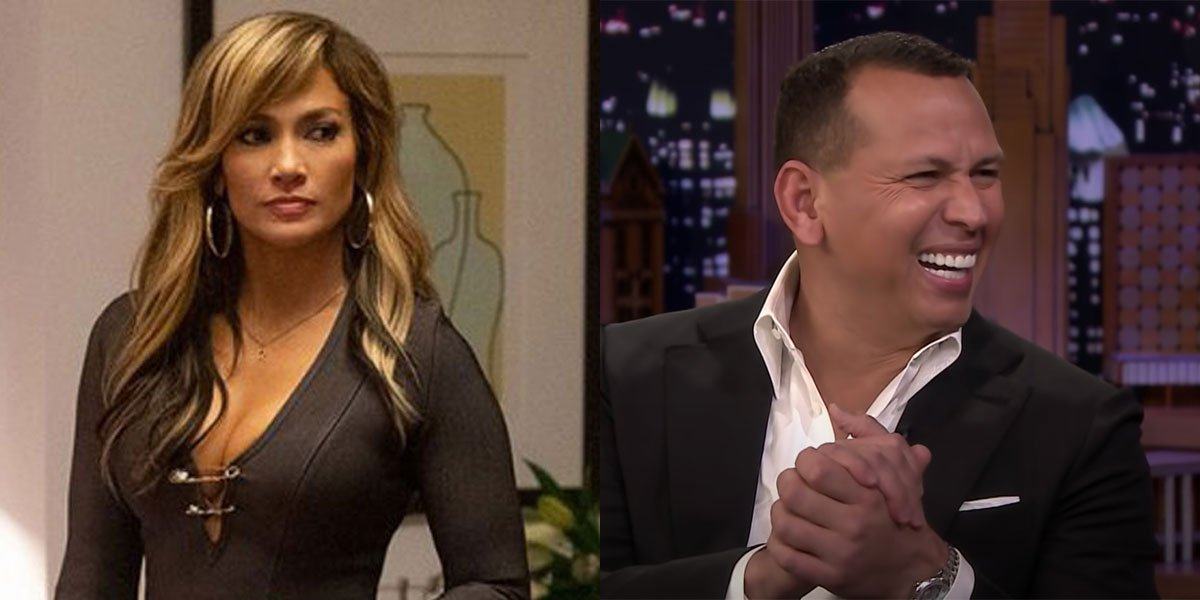 Jennifer Lopez and A-Rod Break Up