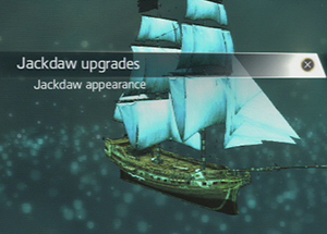 How To Upgrade The Jackdaw Quickly In Aassassin S Creed 4