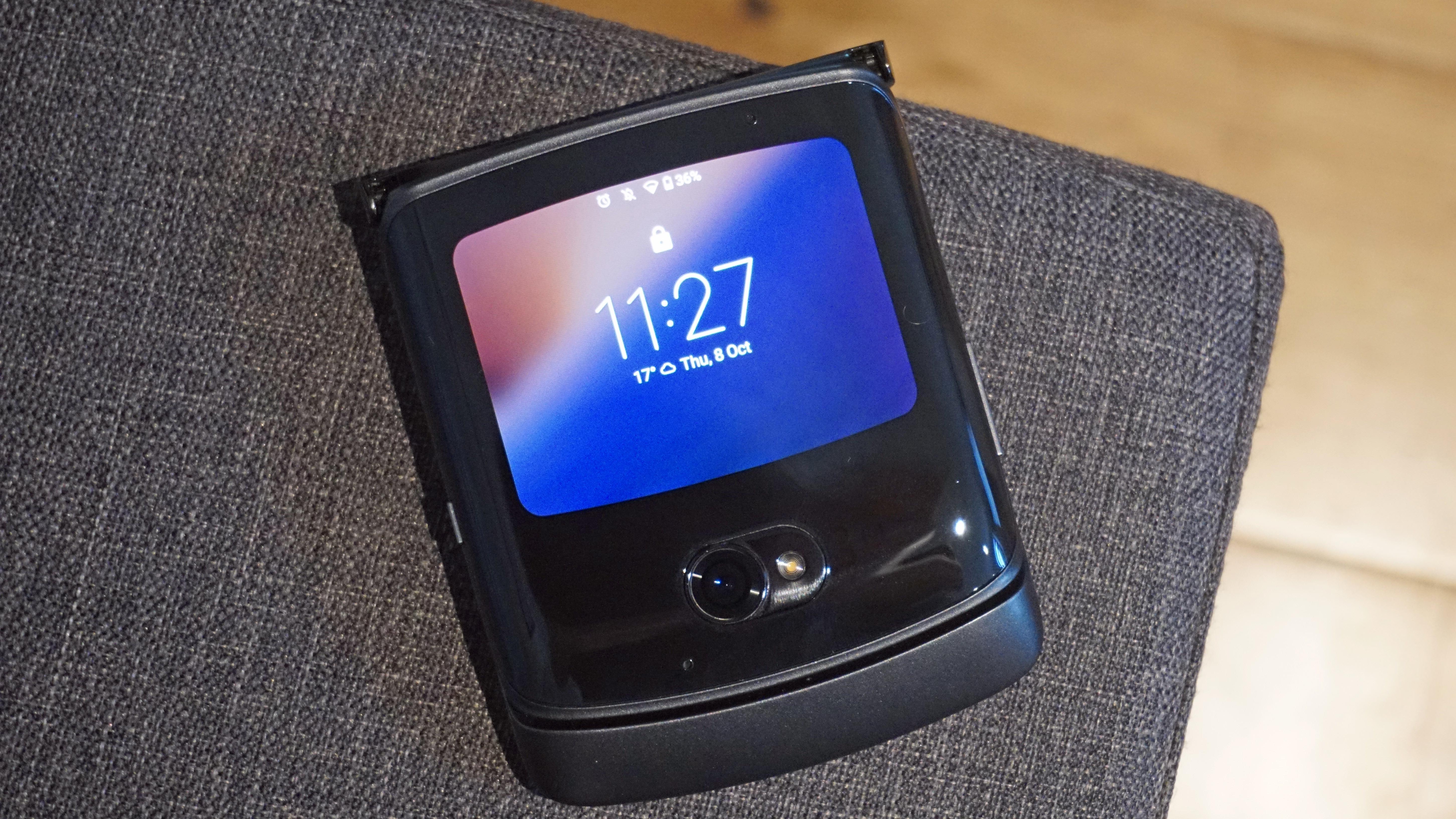 Motorola Razr 2020
