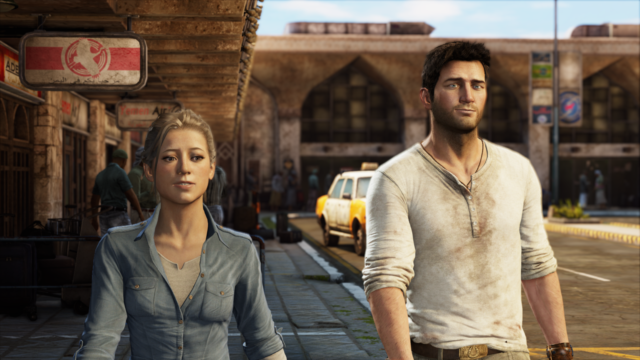 Uncharted 3 Ships 3 8 Million On Launch Day More Than Uncharted 2