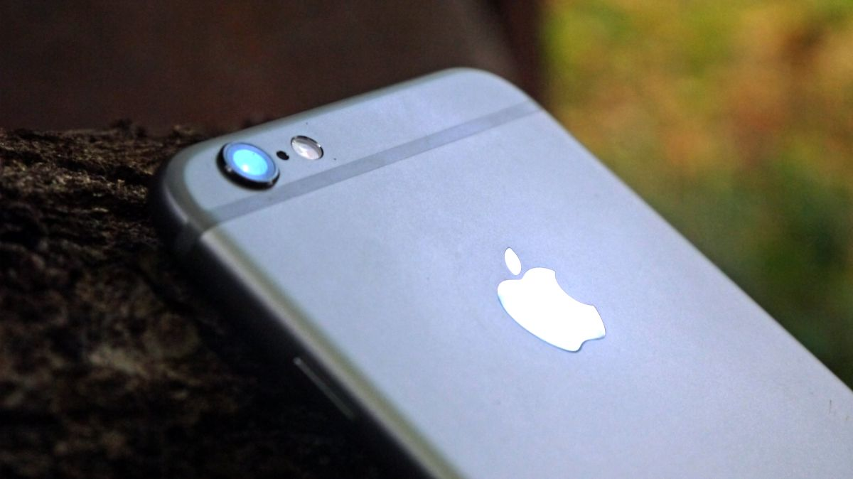 What Apple's mysterious camera project could mean for your future iPhone