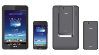 Asus PadFone Mini brings 7in tablet and 4.3in phone together