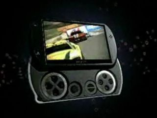 PSP - given a makeover