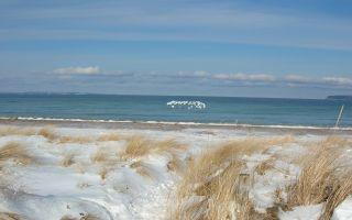 Sleeping Bear Dunes National Lakeshore NPS Archive