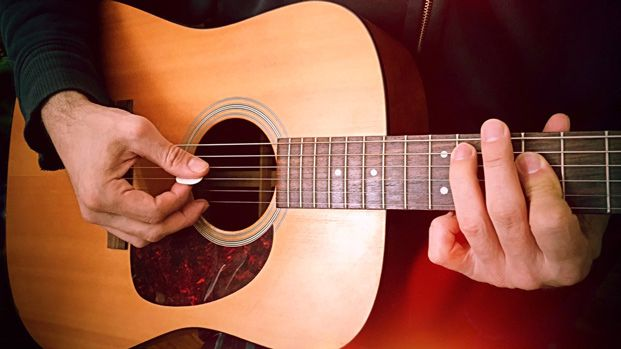 Three Fingerpicking Patterns Every Guitarist Should Know