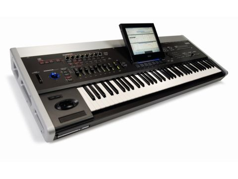 Oasys: the only keyboard workstation you'll ever need?