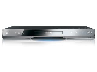 The Philips BDP7500 - as picture perfect as the discs it plays