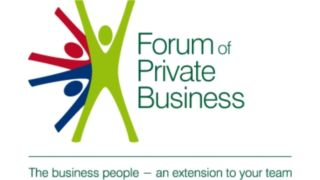 Federation of Private Business logo