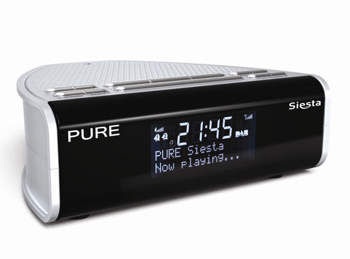New Pure DAB radio has green credentials | TechRadar