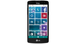LG Windows Phone Verizon