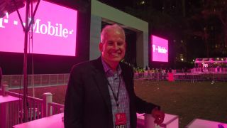 T Mobile Neville Ray