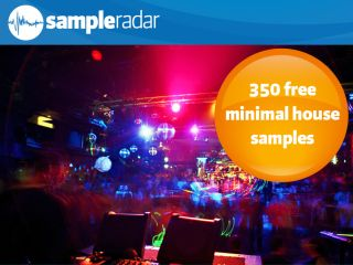 SampleRadar: 350 free minimal house samples | MusicRadar