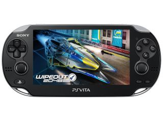 PS Vita goes on sale in the UK