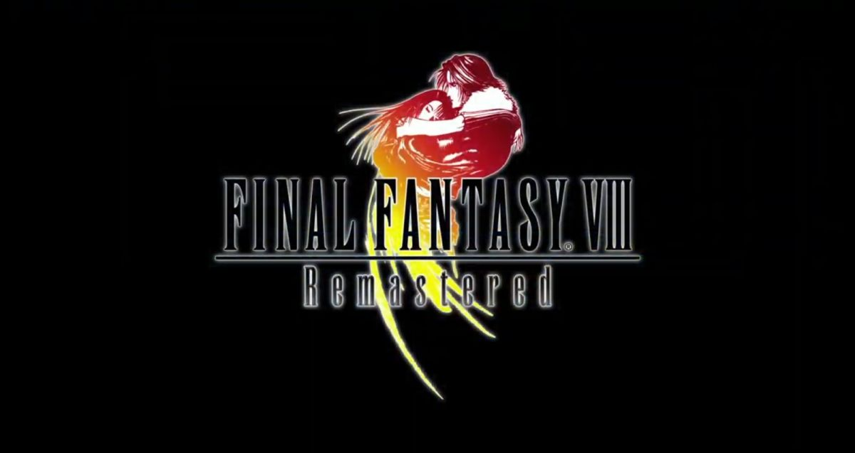 Final Fantasy 8 is getting remastered and released sometime in 2019