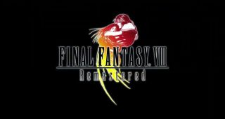 Allt om Final Fantasy 8 Remastered.