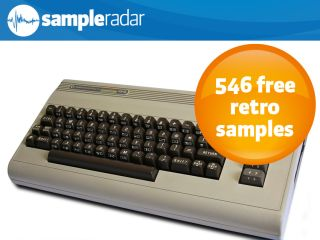 The Commodore 64 is famous for its SID chip.