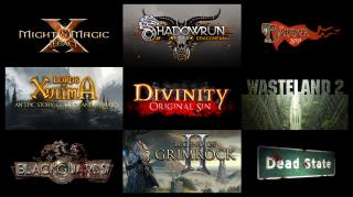 2014 cRPG Logos