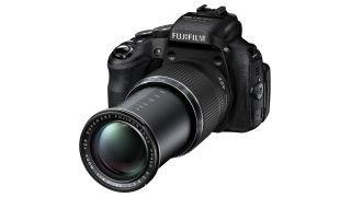 Fuji bolsters bridge camera range