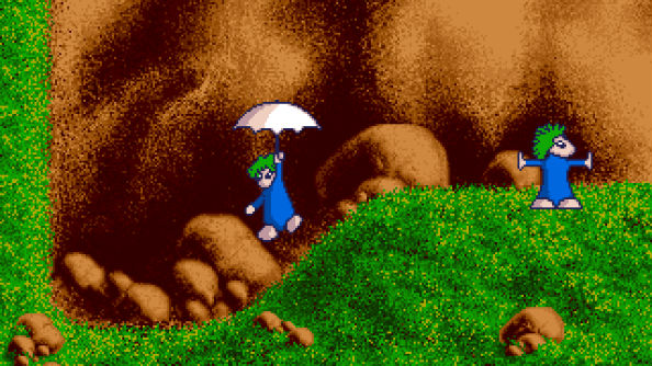 Lemmings still haunts my nightmares almost three decades later