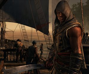 No DLC planned for Assassin's Creed 4 on Wii U