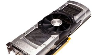 Nvidia unveils the GeForce GTX 690