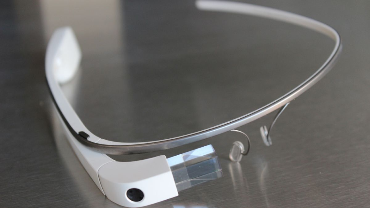Google Glass 2 is probably coming soon, but it's still just for business