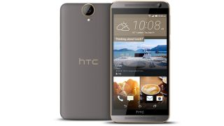 HTC One E9+ unveiled with confusing spec line up