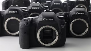 What cameras can we expect from CP 2013