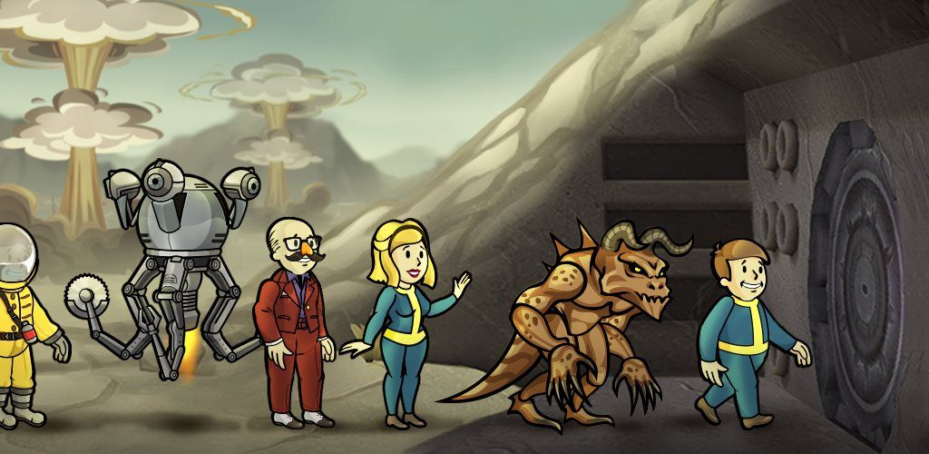 Fallout Shelter Is Now Available On Android  Pc Gamer-6301
