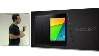 Google unveils new Nexus 7 2 with Android 4.3 on board