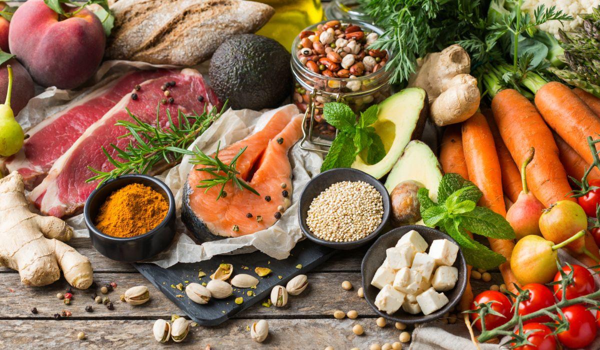 The MIND diet is nutrition's best-kept anti-ageing secret