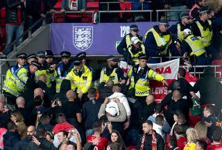 England v Hungary – FIFA World Cup 2022 – European Qualifying – Group I – Wembley Stadium