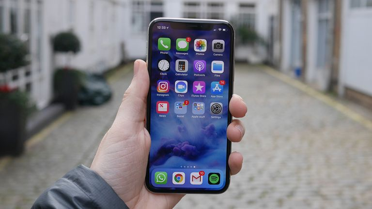 the best attitude e9821 b5574 iPhone X review: the best you can get | T3