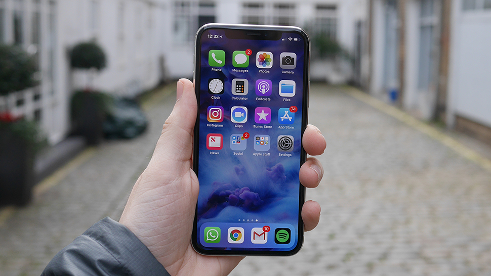Image result for Apple iPhone X review: The first of a new generation