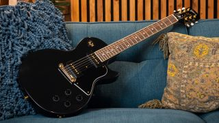 Gibson's unique new School of Rock-exclusive Les Paul Special