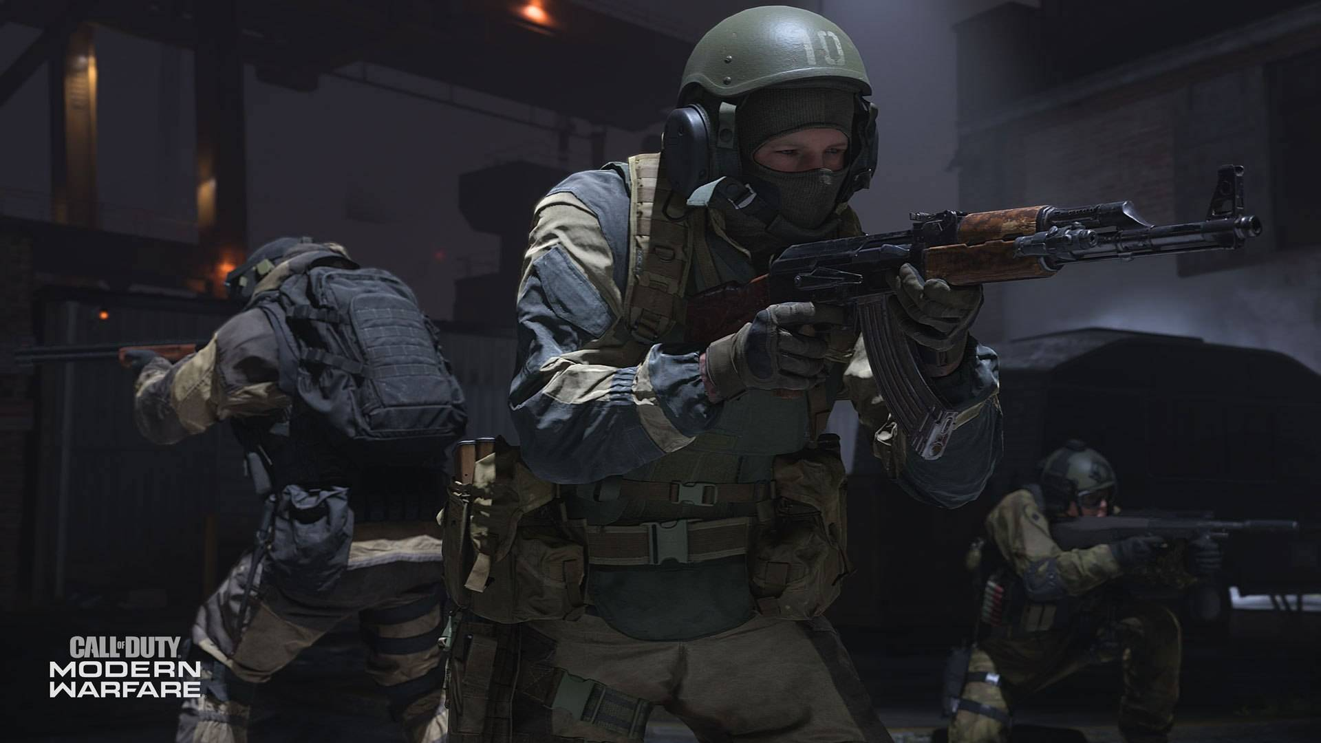 Call Of Duty Modern Warfare And Warzone Season 5 Requires Another Gigantic Update Techradar