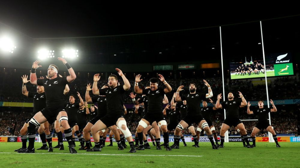 How to watch New Zealand vs Namibia: live stream today's Rugby World Cup 2019 match from anywhere