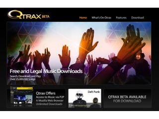Qtrax nabs Warner for legal P2P downloads