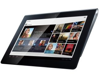 First CES Innovations tablet award goes to Sony Tablet S