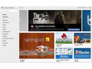 Google explains overhaul to Chrome Web Store