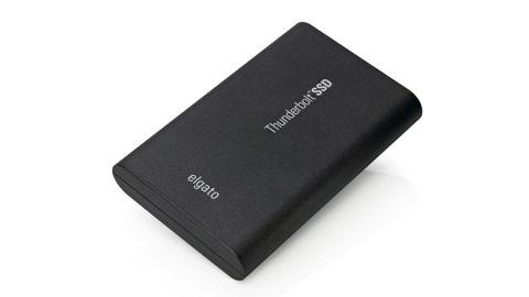 Elgato Thunderbolt SSD 120GB