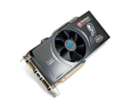 Sapphire ATI Radeon HD 4890