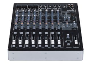 The 1220i is one of four Onyx-i mixers.