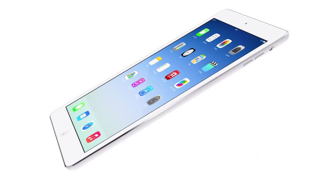 12.9in iPad said to be coming late 2014, iWatch facing delays