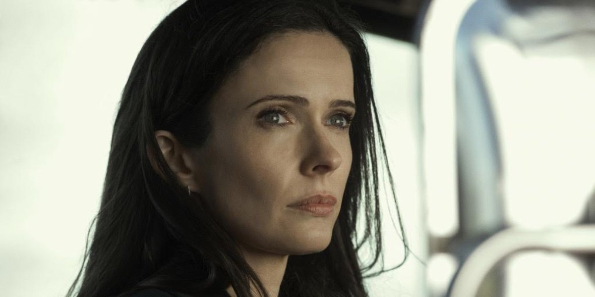 Elizabeth Tulloch in Superman and Lois