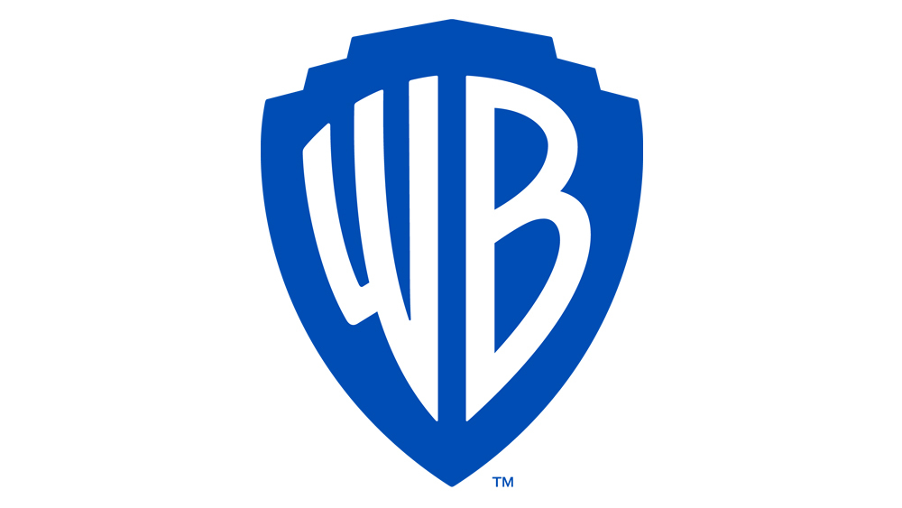 Warner Bros celebrates 100 years with a logo refresh | Creative Bloq